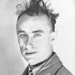 famous quotes, rare quotes and sayings  of Yves Tanguy