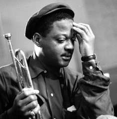 famous quotes, rare quotes and sayings  of Clark Terry
