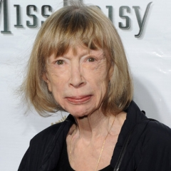 famous quotes, rare quotes and sayings  of Joan Didion