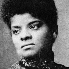 famous quotes, rare quotes and sayings  of Ida B. Wells