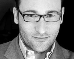 famous quotes, rare quotes and sayings  of Simon Sinek