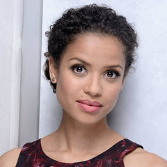 famous quotes, rare quotes and sayings  of Gugu Mbatha-Raw