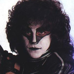 famous quotes, rare quotes and sayings  of Eric Carr