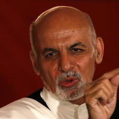 famous quotes, rare quotes and sayings  of Ashraf Ghani