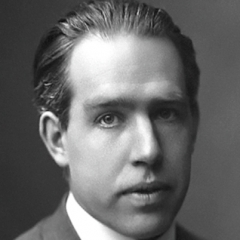 famous quotes, rare quotes and sayings  of Niels Bohr
