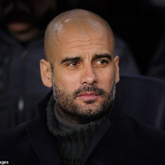 famous quotes, rare quotes and sayings  of Pep Guardiola