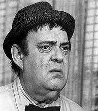 famous quotes, rare quotes and sayings  of Zero Mostel