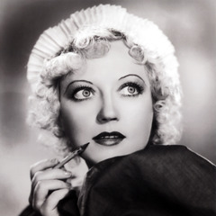 famous quotes, rare quotes and sayings  of Marion Davies