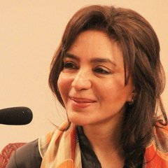 famous quotes, rare quotes and sayings  of Tehmina Durrani