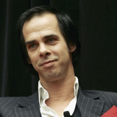 famous quotes, rare quotes and sayings  of Nick Cave