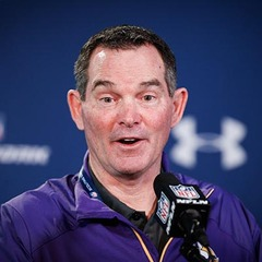famous quotes, rare quotes and sayings  of Mike Zimmer