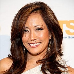 famous quotes, rare quotes and sayings  of Carrie Ann Inaba