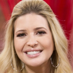 famous quotes, rare quotes and sayings  of Ivanka Trump