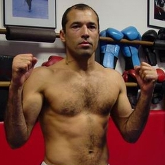 famous quotes, rare quotes and sayings  of Royce Gracie