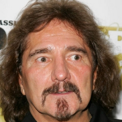 famous quotes, rare quotes and sayings  of Geezer Butler