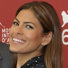 famous quotes, rare quotes and sayings  of Eva Mendes