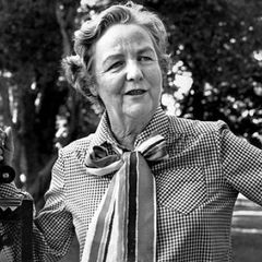 famous quotes, rare quotes and sayings  of Jessica Mitford