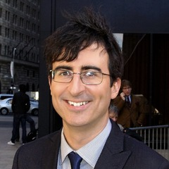 famous quotes, rare quotes and sayings  of John Oliver