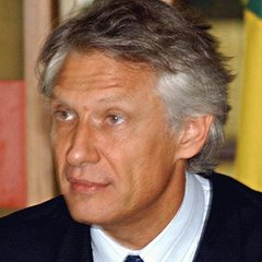 famous quotes, rare quotes and sayings  of Dominique de Villepin