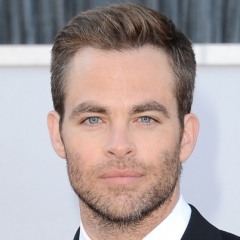 famous quotes, rare quotes and sayings  of Chris Pine