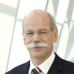 famous quotes, rare quotes and sayings  of Dieter Zetsche