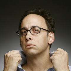 famous quotes, rare quotes and sayings  of David Wain