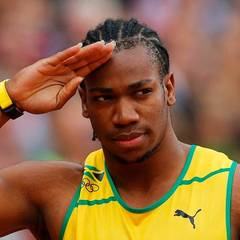 famous quotes, rare quotes and sayings  of Yohan Blake