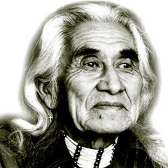 famous quotes, rare quotes and sayings  of Chief Dan George