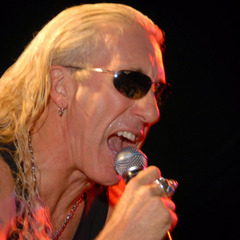 famous quotes, rare quotes and sayings  of Dee Snider
