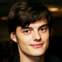 famous quotes, rare quotes and sayings  of Sam Riley