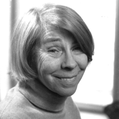 famous quotes, rare quotes and sayings  of Tove Jansson