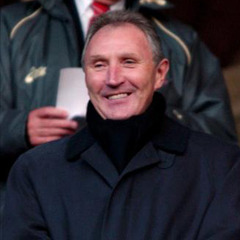 famous quotes, rare quotes and sayings  of Howard Wilkinson
