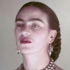 famous quotes, rare quotes and sayings  of Frida Kahlo