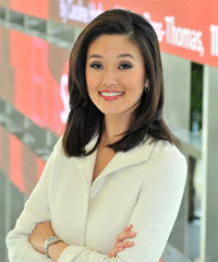 famous quotes, rare quotes and sayings  of Betty Liu