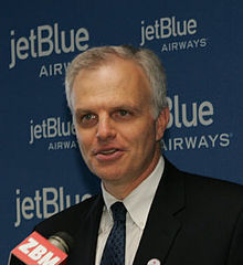 famous quotes, rare quotes and sayings  of David Neeleman
