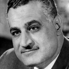 famous quotes, rare quotes and sayings  of Gamal Abdel Nasser