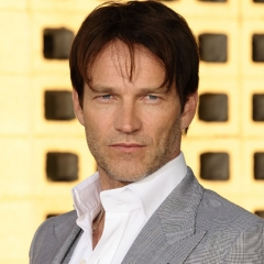 famous quotes, rare quotes and sayings  of Stephen Moyer