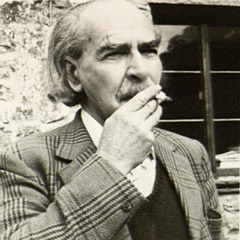 famous quotes, rare quotes and sayings  of Basil Bunting