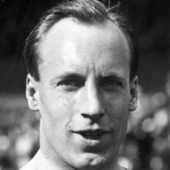 famous quotes, rare quotes and sayings  of Eric Liddell