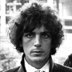 famous quotes, rare quotes and sayings  of Syd Barrett