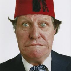 famous quotes, rare quotes and sayings  of Tommy Cooper