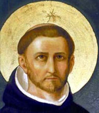 famous quotes, rare quotes and sayings  of Saint Dominic
