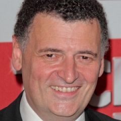 famous quotes, rare quotes and sayings  of Steven Moffat
