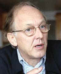 famous quotes, rare quotes and sayings  of Michel Chossudovsky