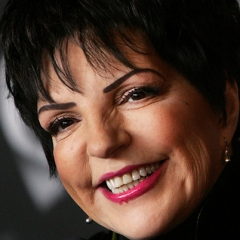 famous quotes, rare quotes and sayings  of Liza Minnelli