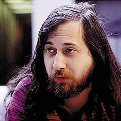 famous quotes, rare quotes and sayings  of Richard Stallman