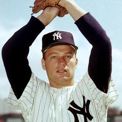 famous quotes, rare quotes and sayings  of Jim Bouton