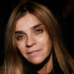 famous quotes, rare quotes and sayings  of Carine Roitfeld