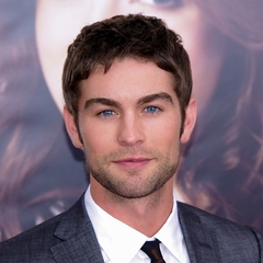 famous quotes, rare quotes and sayings  of Chace Crawford