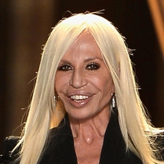 famous quotes, rare quotes and sayings  of Donatella Versace